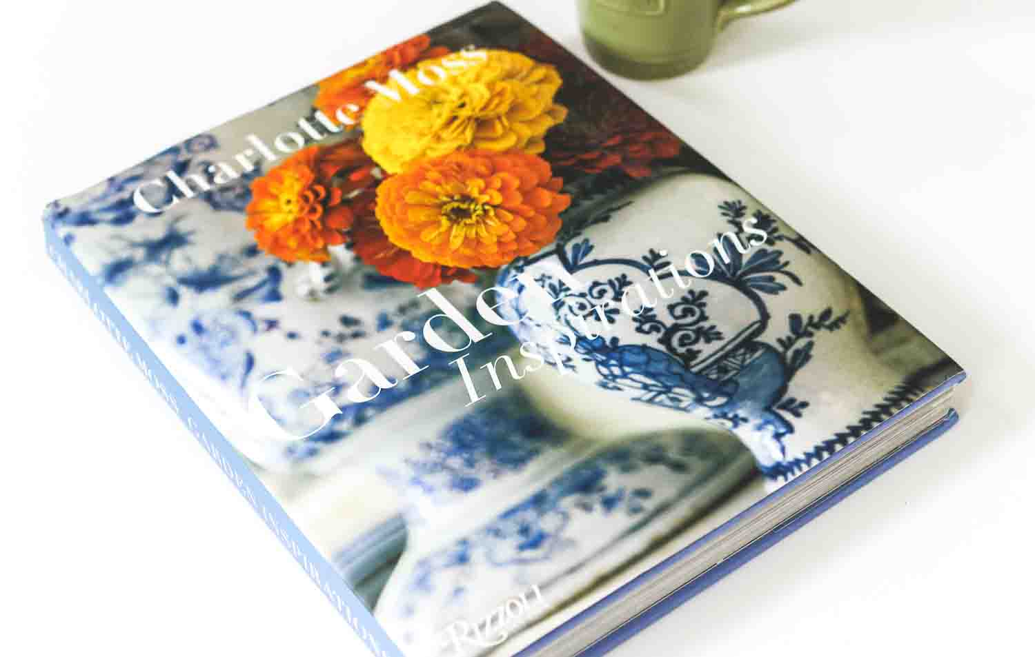 this month's book – garden inspirations